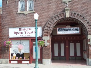 H.O.T. Music Matinee @ Glenns Ferry Historic Opera Theatre | Glenns Ferry | Idaho | United States