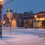 Revitalization Christmas Snow Commercial
